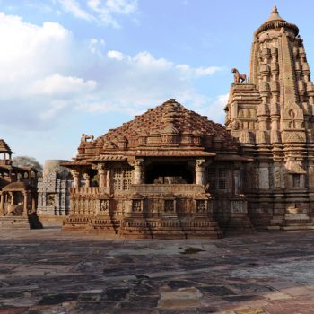 Introduction to Indian Temple Architecture
