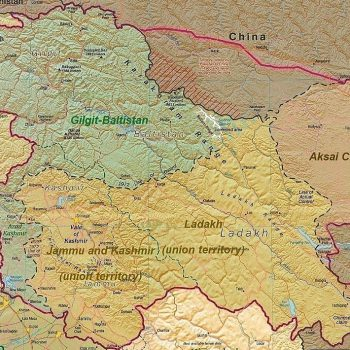 Gilgit-Baltistan: A view from the other side of Partition