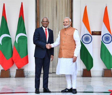 India – Maldives Ties: The Growing Partnership