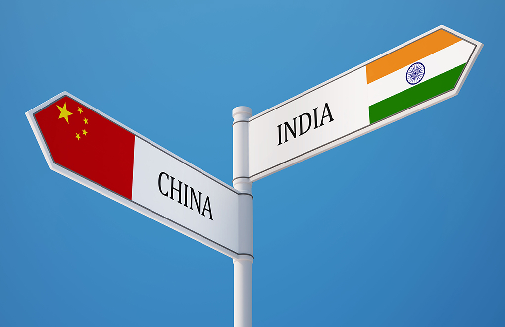 China's Perceptions of Conflict with India