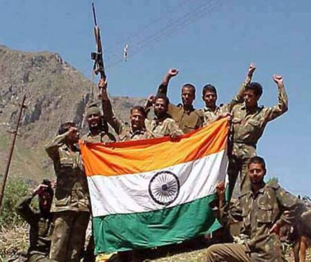 KARGIL: THE LESSONS THEN AND NOW