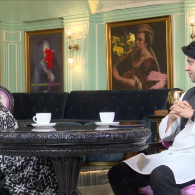 Insight with Rami Desai – A Conversation with Shehzad Poonawalla