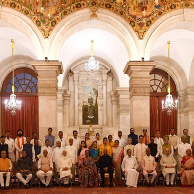 Minimum Government, Maximum Governance: How the Expanded Cabinet Passes this Test