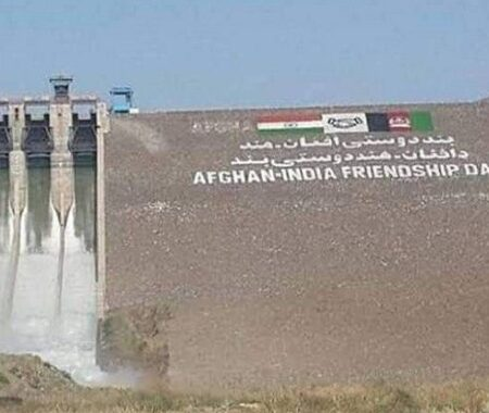 India's Investment in Afghanistan