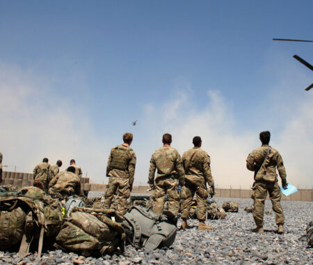 The Limits of Power: Lessons from Afghanistan